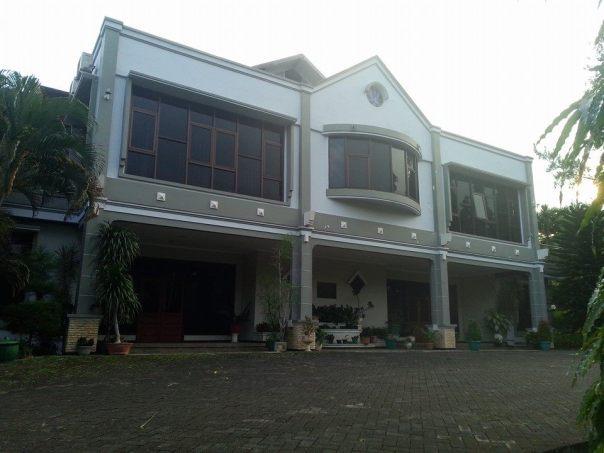 Kantor Yayasan Mardi Wiyata Pusat